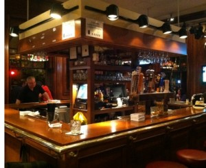 Bars and Taverns Bar