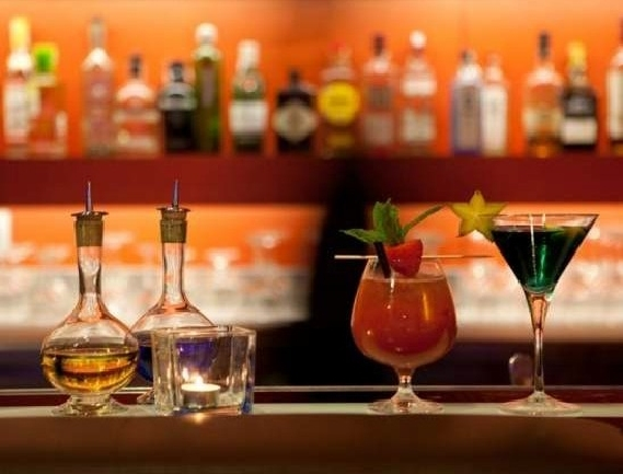 Loss Prevention for your Bar or Tavern