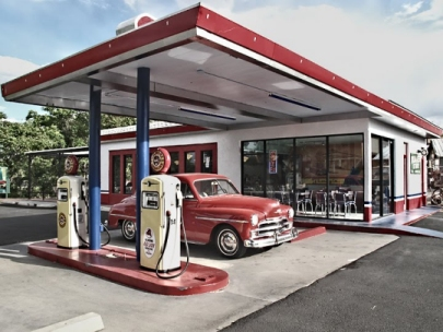 Gas Stations – Don't Watch Your Profits Drive Off